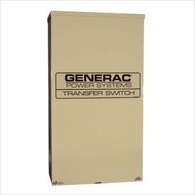 Generac Rtsx100A3 Nexus Smart Switch 100 Amp