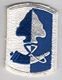 187th Infantry Brigade Dress Patch