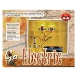 Electricity Science Kit & Electric Circuit By Tree Of Knowledge