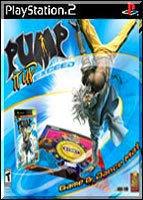 Sony PS2 - Pump It Up: Exceed & Dance Mat Bundle