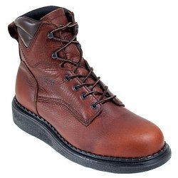 """Men's Red Wing 6"""" Boots (00466) Size 11.5D"""