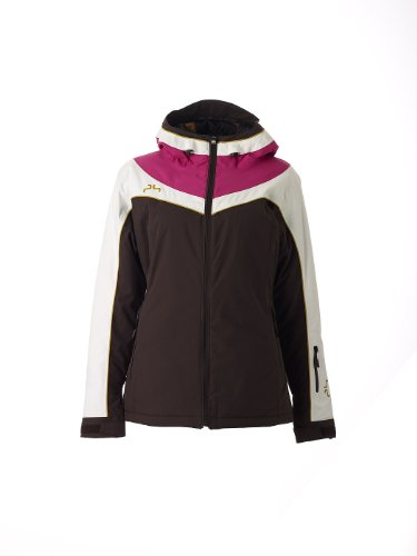 Powderhorn Damen Skijacke Lilly , after dark, XS