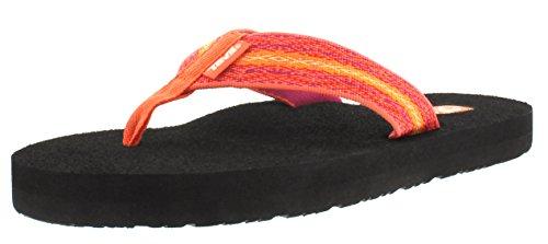 teva-mush-2-ws-damen-sport-outdoor-sandalen-orange-zoey-coral-857-eu-40