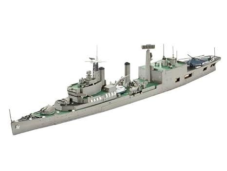 Revell - 05116 - Maquette - HMS Tiger