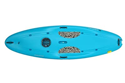 Lifetime Traverse Paddleboard