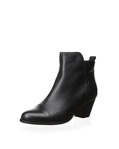 sixth & love Women's Martine High Low Ankle Bootie