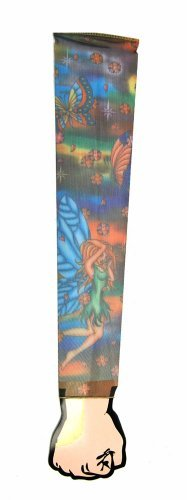 Fantasy Tattoo Sleeve - Color Ink - One Size Fits All