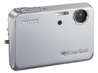 Sony Cybershot DSC-T3
