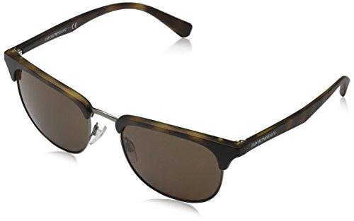 armani-ea4072-lunettes-de-soleil-mixte-mehrfarbig-matte-havana-508973-medium