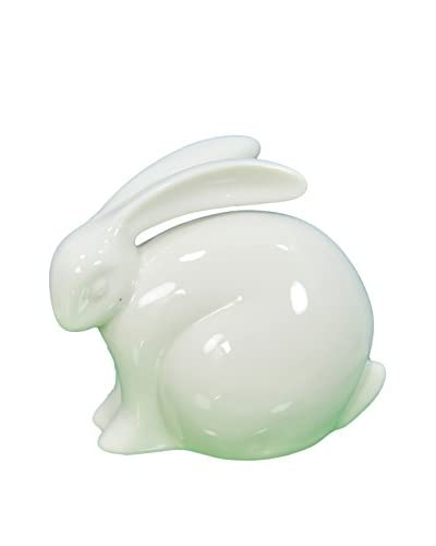 Fantastic Craft 5 Sitting Bunny Sculpture