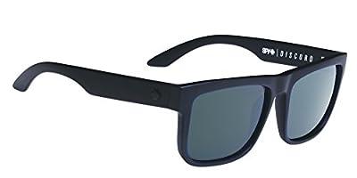 Spy Optic Discord 673119973863 Flat Sunglasses