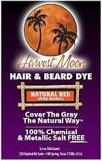 Red Beard Dye (100 grams)