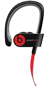 【国内正規品】Beats by Dr.Dre Powerbeats2 Wireless Bluetooth対応 カナル型ワイヤレスイヤホン スポーツ向け ブラック BT IN PWRBTS V2 BLK
