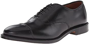 Allen Edmonds Men's Cap-Toe Oxford