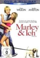 Marley & Ich (inkl. DVD) [Blu-ray]