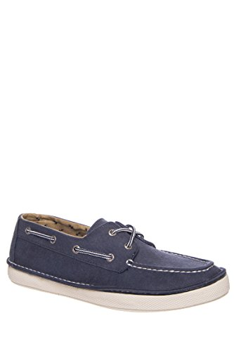 Men's Cruz 2-Eye Boat Shoe
