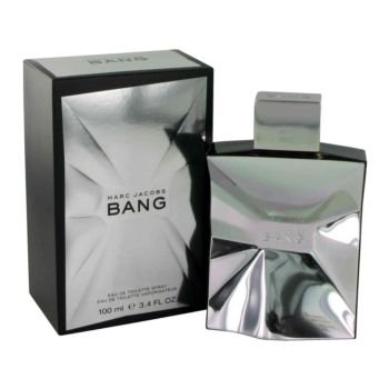 Bang Cologne by Marc Jacobs, 1 oz Eau De Toilette Spray for Men guerlain eau de cologne imperiale