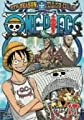 ONE PIECE ワンピース 9THシーズン エニエス・ロビー篇 piece.17 [DVD]