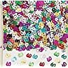 60th Birthday?  60th Birthday Party Table Confetti - 14g Table Confetti Packs
