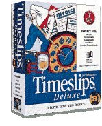 Sage Timeslips Deluxe for the Mac 5.0 - Network Edition (5 Station)