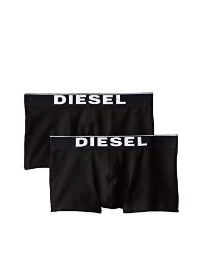 Diesel Pack x 2 Bóxers Pack X 2 Negro