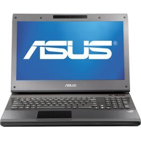 ASUS G74Sx BBK11 - Black Notebook PC
