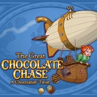 The Great Chocolate Chase [Game Download]