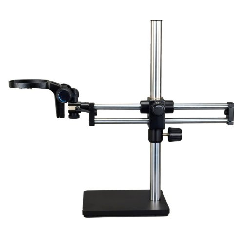 Omax Dual-Bar Ball Bearing Boom Stand With E-Arm For Bausch & Lomb B&L Microscope