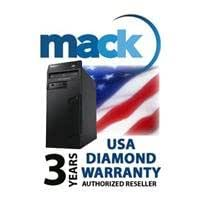 Mack 3 Year Diamond Service Contract for Desktop Computers with a Retail Value of up to $4000.00