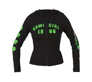 Womens Kawasaki Hoodie