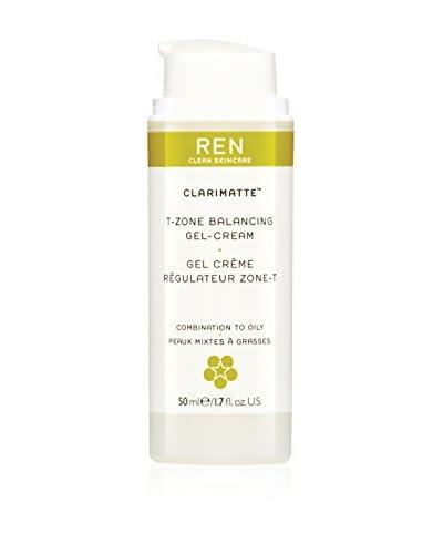 REN Skincare Crema-Gel T-Zone Balacing Clarimatte™ 50 ml