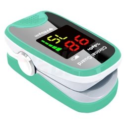 Cheap Octivetech OT-99 Sports Pulse Oximeter, Sage (OT-99 – Sage)