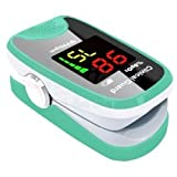 Octivetech OT-99 Sports Pulse Oximeter, Sage