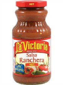 Jalapeno Salsa Ranchera Recipe — Dishmaps