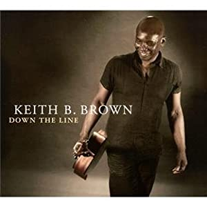 KEITH B. BROWN 31ayGzZXY3L._SL500_AA300_