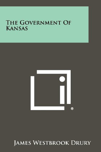 The Government Of Kansas