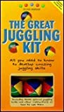 Ashman The Great Juggling Kit Edition: Reprint