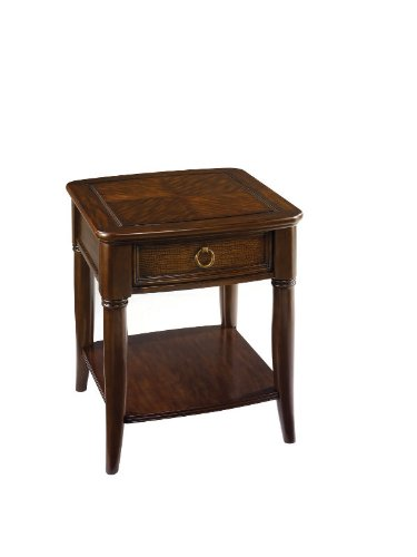 Cheap Magellan Drawer End Table (T83221-00)