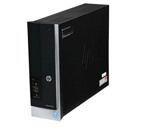 2016-HP-Pavilion-Slimline-400-Desktop-Computer-AMD-E-Series-E1-2500-4GB-RAM-500GB-HDD-80211n-Wifi-Windows-10-Professional-Certified-Refurbished