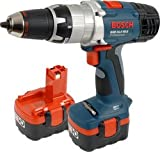 Bosch GSB 14.4VE-2 Professional Turbo Tough Combi