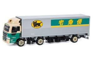 【非売品】 ヤマト運輸 トミカサイズミニカー 大型トラック 10t車 B8010