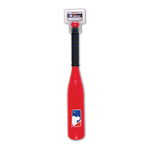 Franklin Sports MLB Jumbo Plastic Bat (Colors May Vary)