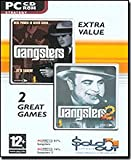 Gangsters 1 and 2 - Double Pack (PC CD)