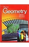 img - for Geometry: Integration, Applications, Connections book / textbook / text book