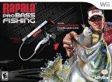 echange, troc Rapala pro bass fishing 2010