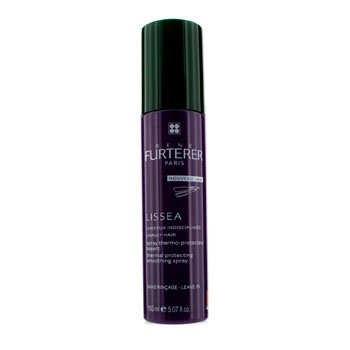Lissea Thermal Protecting Smoothing Spray (For Unruly Hair) 150ml/5.07oz