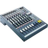 Soundcraft Epm6 6-Channel Audio Mixer