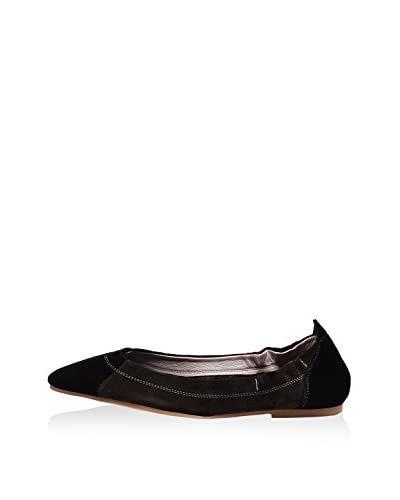 Lizza Shoes Bailarinas Lz-6703 Negro