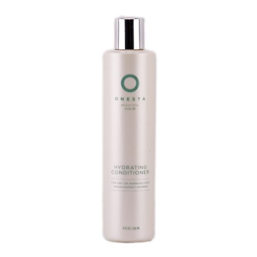 Onesta Hydrating Conditioner - For Dry Or Damaged Hair - 9 Oz