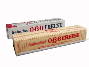QBB キングサイズ プロセスチーズ 800g